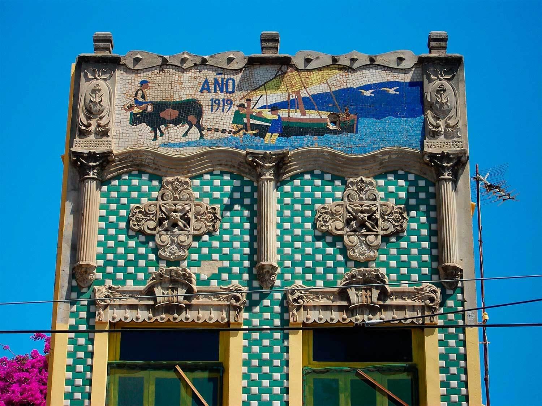Història de la nostra ciutat a través dels seus barris i carrers: Grau i Cabanyal-Canyamelar