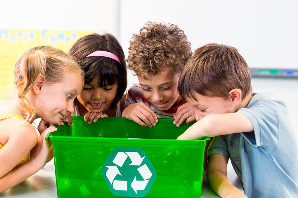 Recicla i Respira