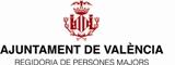 Logo Regidoria de persones majors