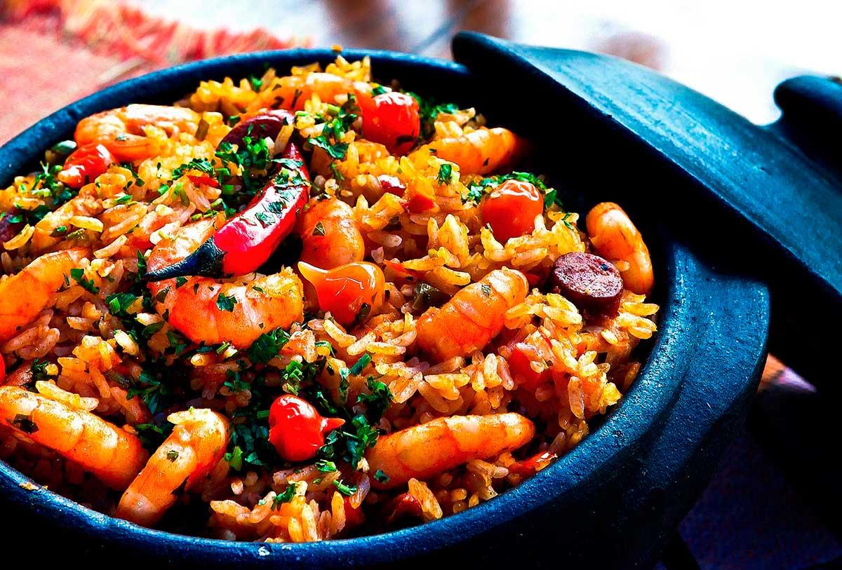 L'arròs, un aliment molt saludable