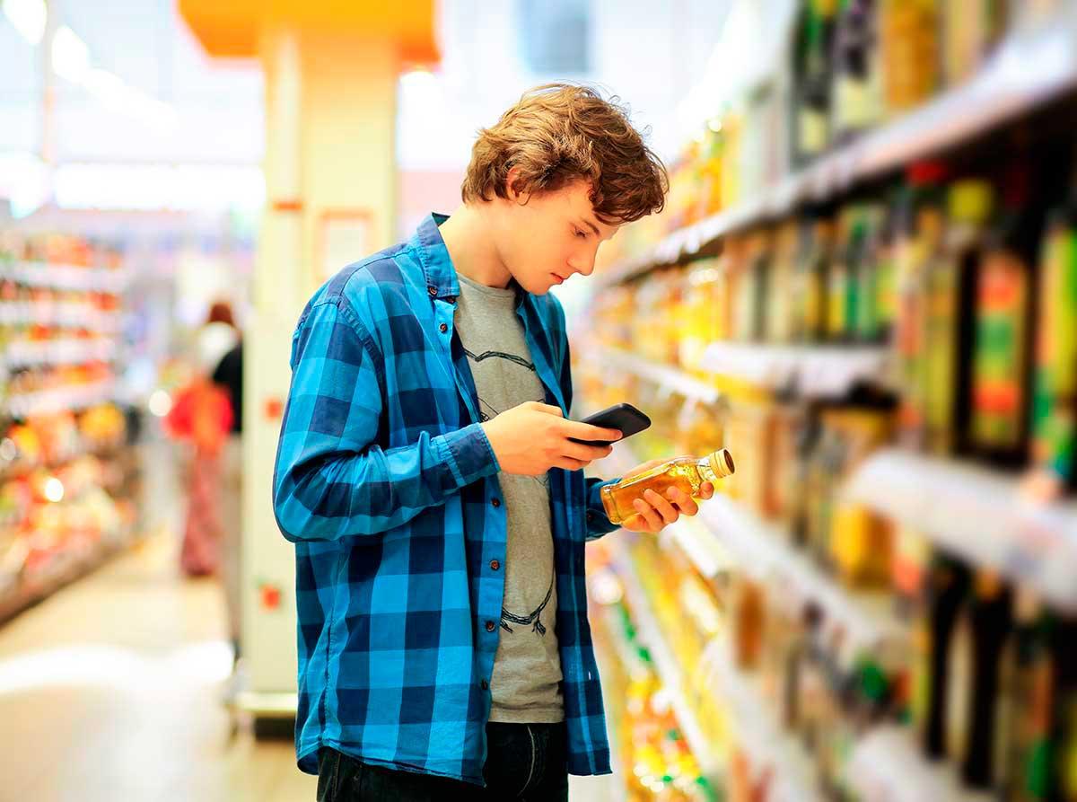Desxifrant l'enigma de l'etiqueta. Etiquetatge dels productes
