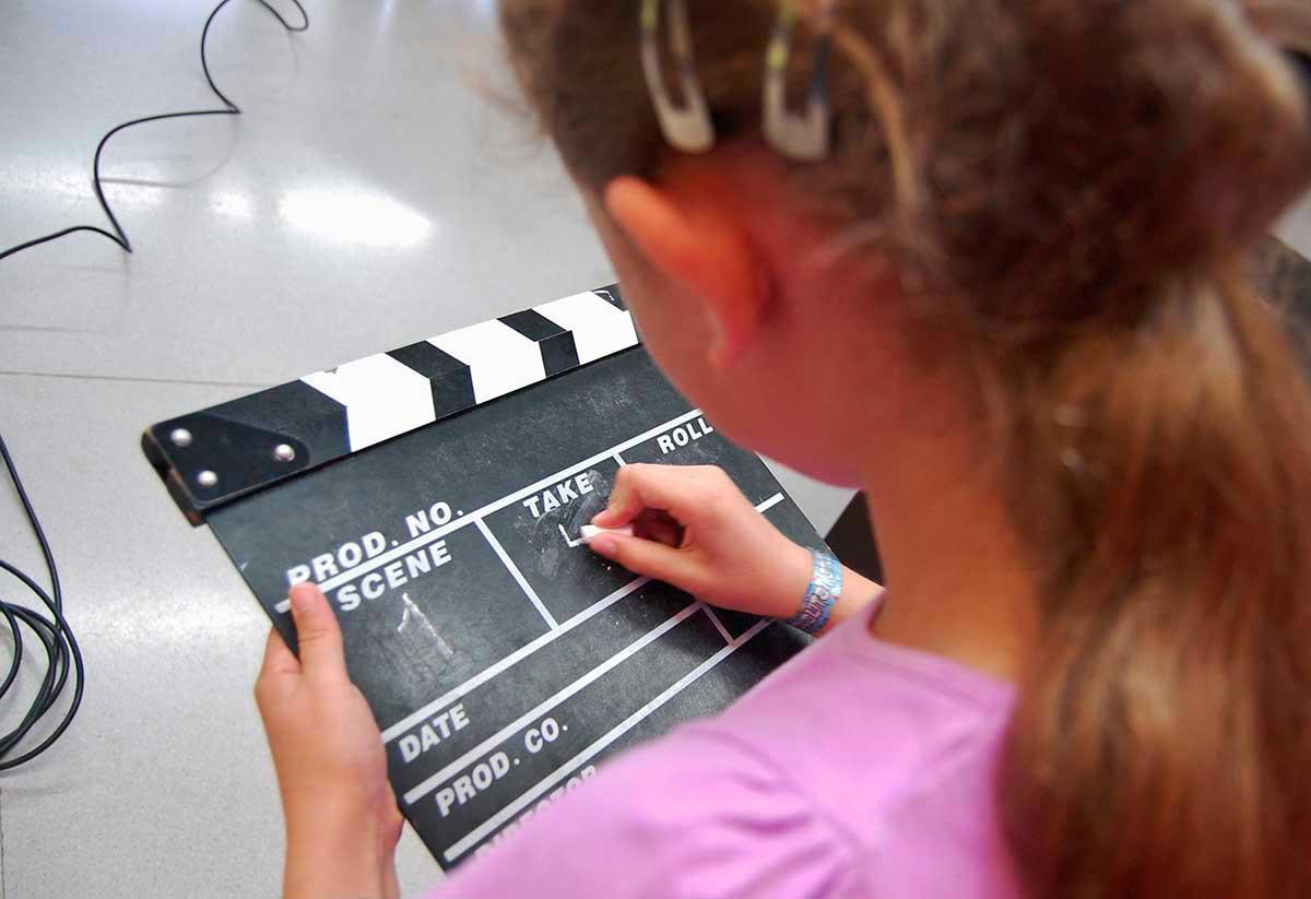 Totò. Cine Escolar Itinerante (edición Algirós)