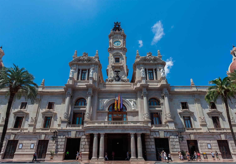 """Campanya-concurs """"València, una ciutat transparent. Educació en Transparència i Govern Obert""""."""