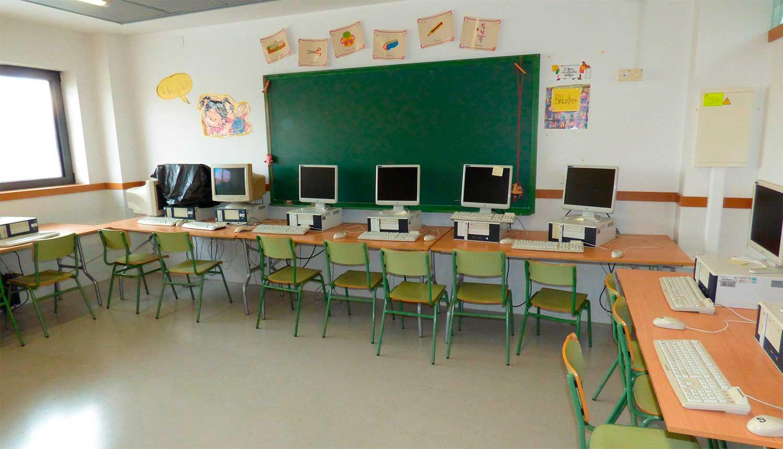 Colegio Municipal Benimaclet