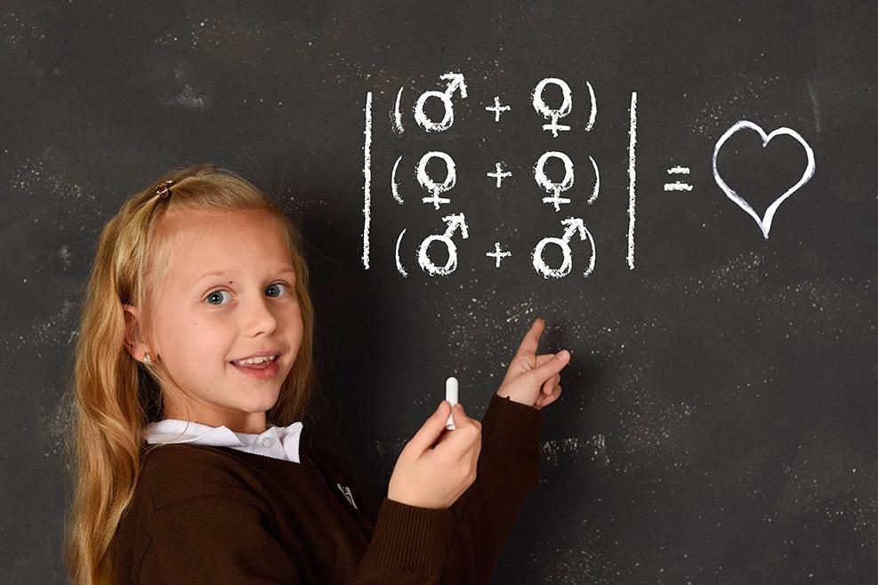 Educació afectivosexual i igualtat