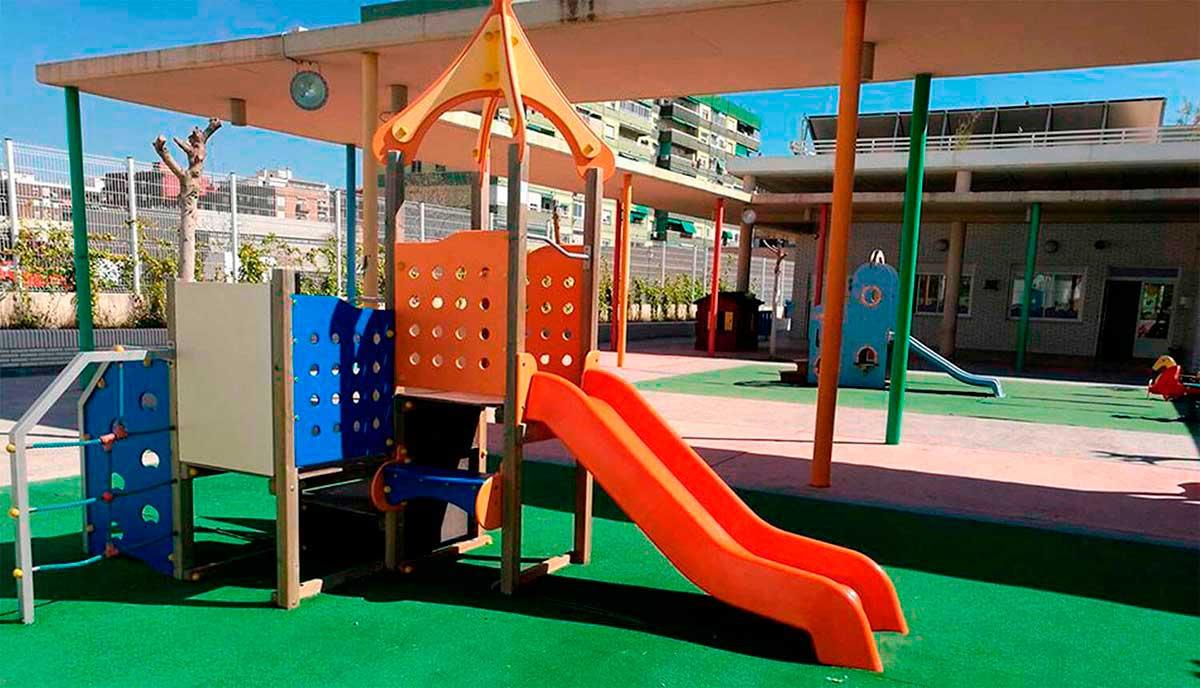 Escuela Infantil Municipal Benicalap 02