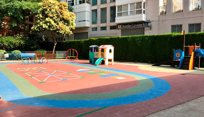 Escuela Infantil Municipal Pardalets