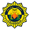 Logotipo policía local de Valencia