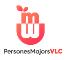 Logo Persones Majors VLC