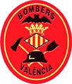 Logo bomberos de Valencia