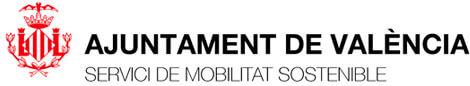 Logotipo Servici Mobilitat Sostenible