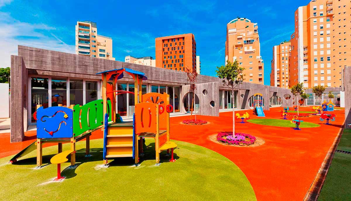 BORSA DE TREBALL EDUCADOR/A INFANTIL