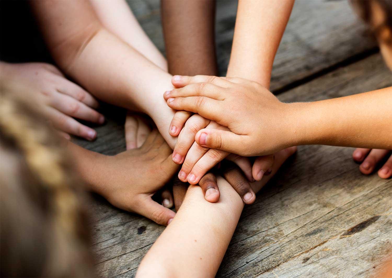 Tots/es a una per la Diversitat