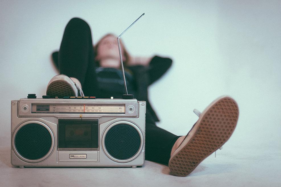Música i entrenament autogen