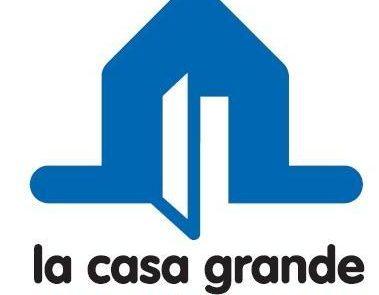 Logotipo Asociación La Casa Grande