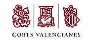Logotipo Corts Valencianes