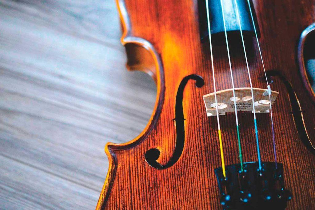 Un viatge musical a les emocions