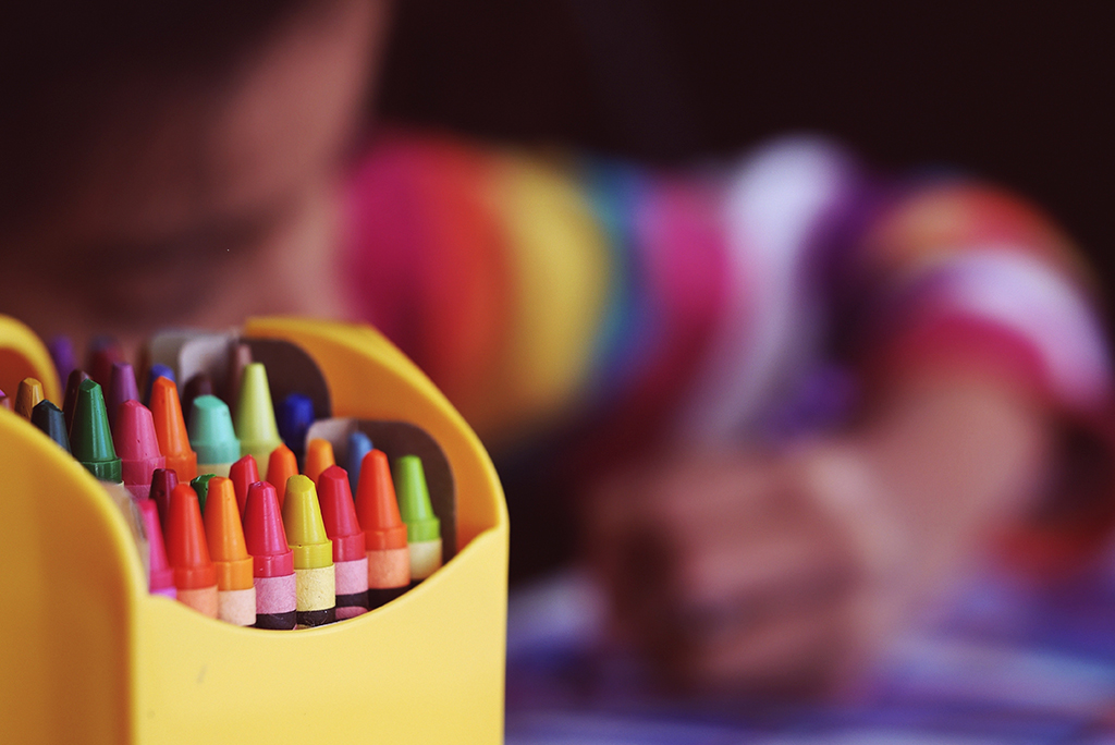 Convocatòria d'ajudes de material escolar