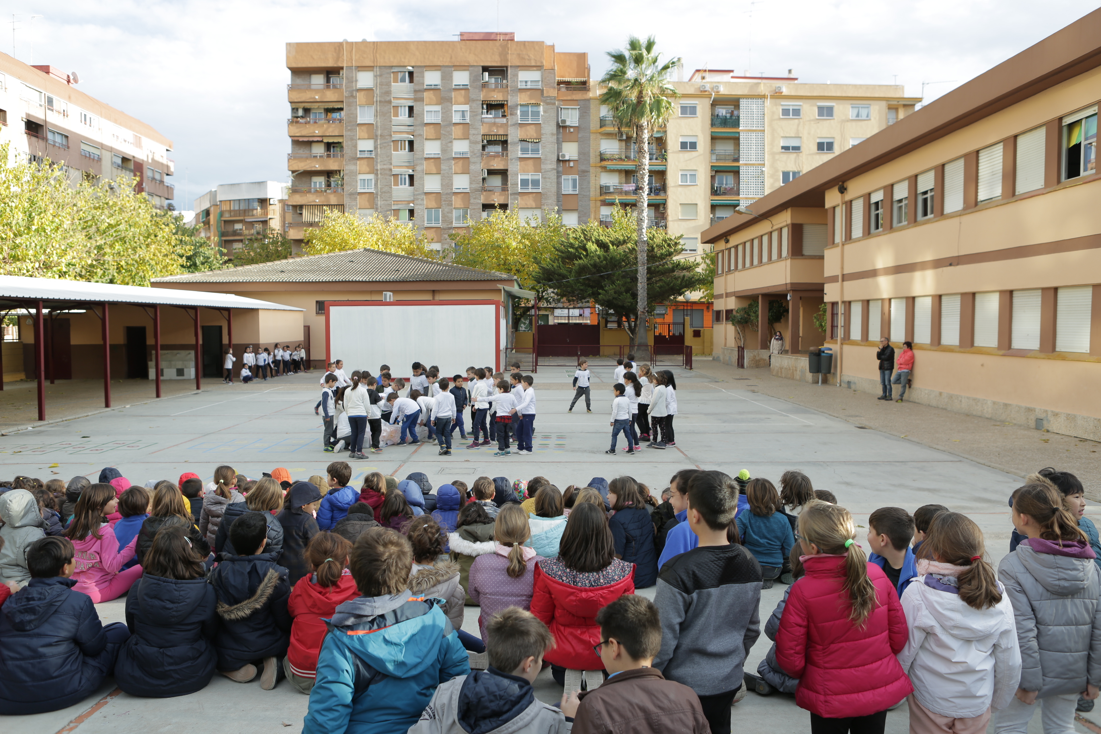 Procés de l'Admissió de l'Alumnat per al curs 2019-2020 exclussiu per a la ciutat de València