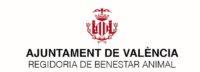 Ajuntament de València - Logo Regidoria de benestar animal