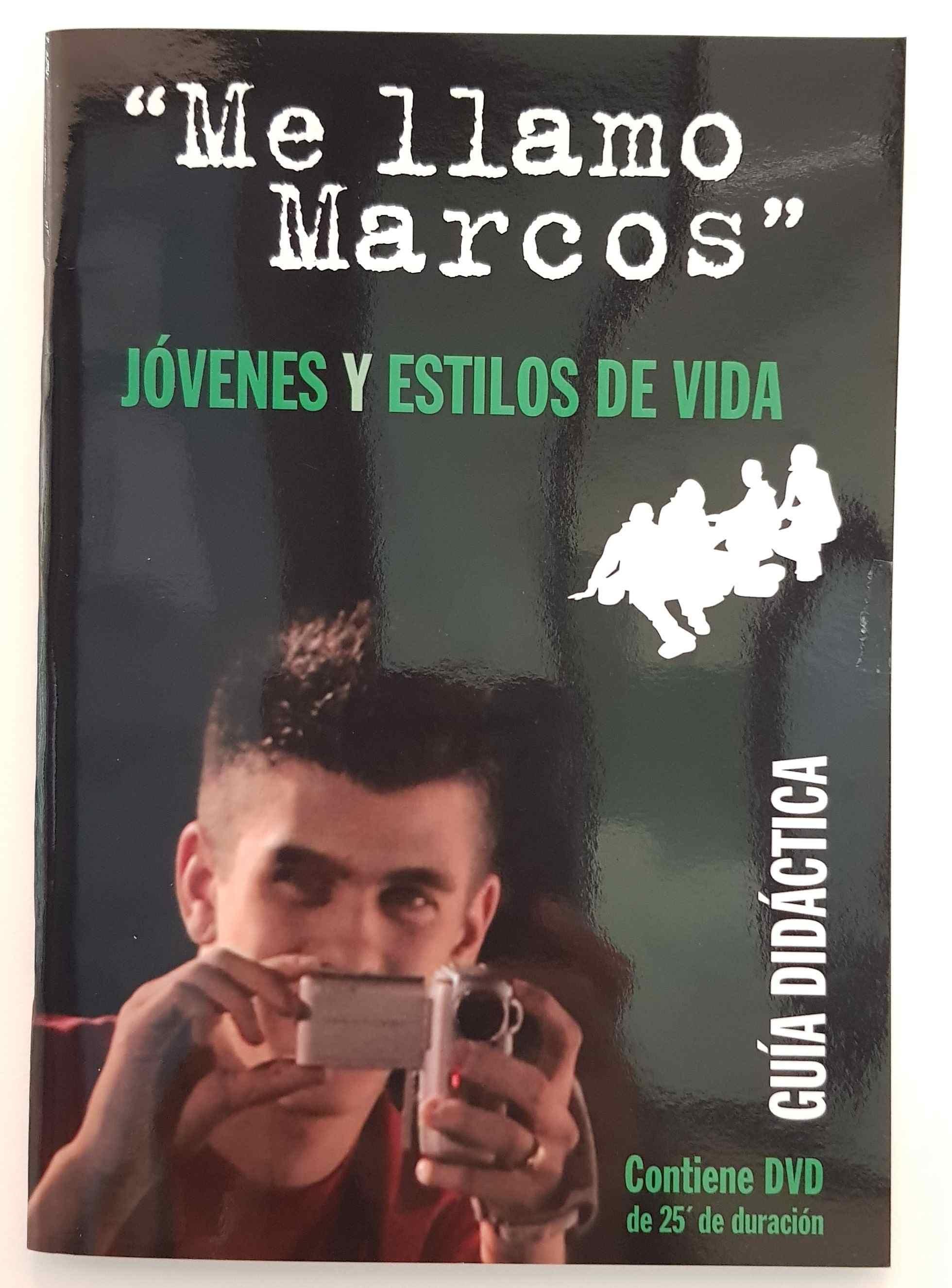 Me llamo Marcos