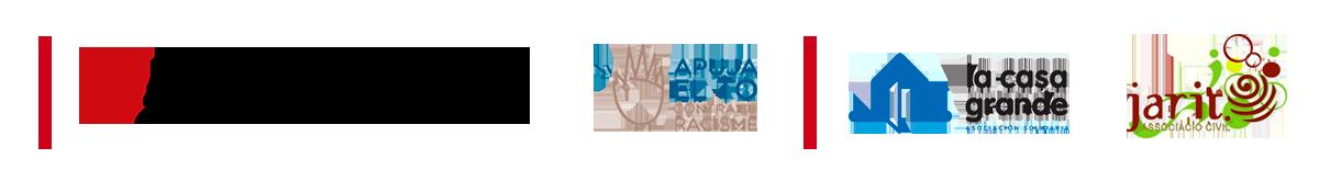 Logo regidoria de sanitat salut promoció de la salut