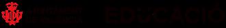 Logotipo de la Regidoria de Educación.