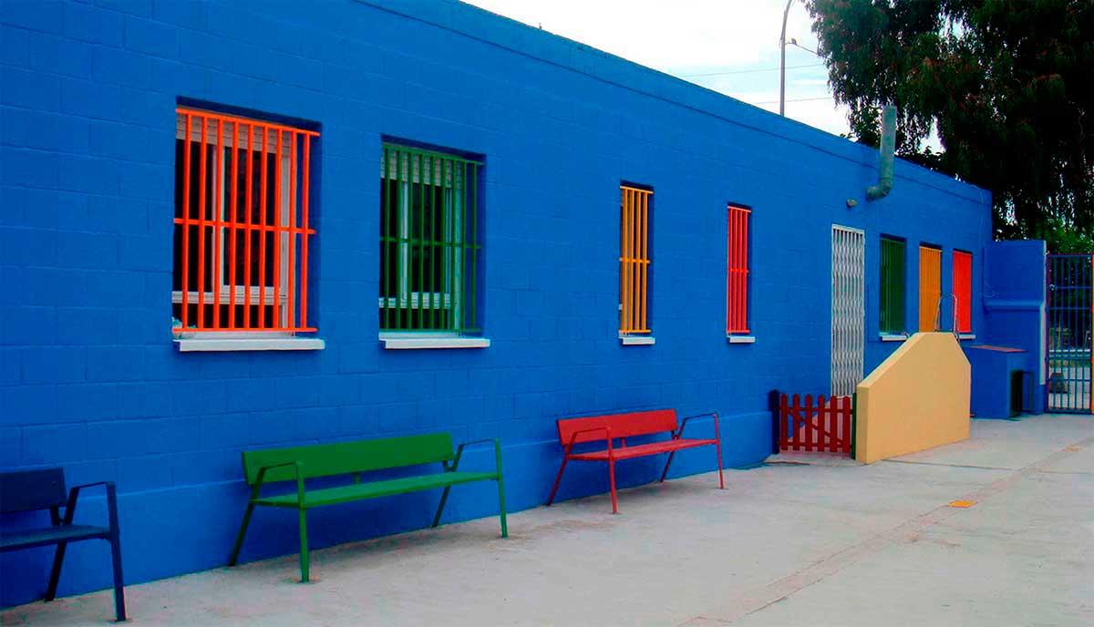 Horari Escoles Infantils Municipals, curs 2019-2020