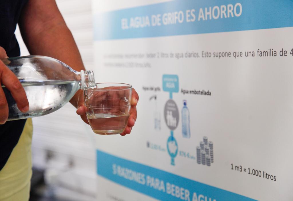 Consum Responsable de l'Aigua: Recurs i recomanacions d'Estalvi d'aigua